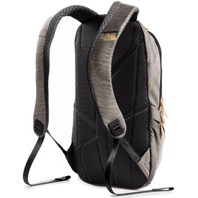 The North Face Electra Backpack Women TNF Black Brass Melange